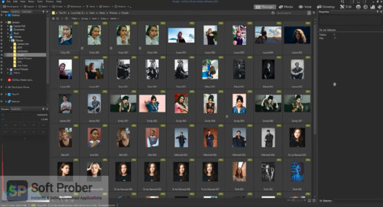 ACDSee Photo Studio Ultimate 2022 Direct Link Download Softprober.com