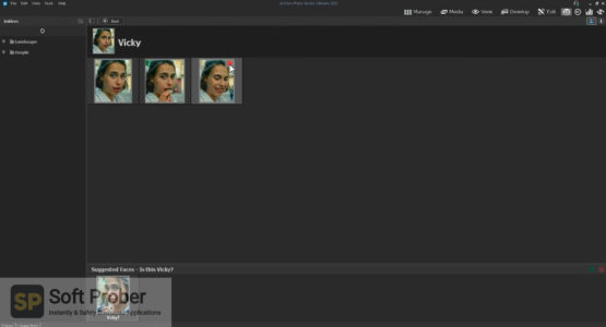 ACDSee Photo Studio Ultimate 2022 Latest Version Download Softprober.com