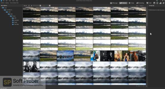 ACDSee Photo Studio Ultimate 2022 Offline Installer Download Softprober.com