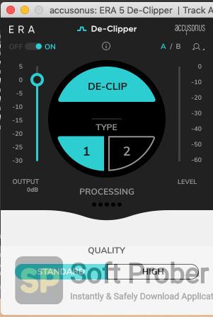 Accusonus ERA Bundle Pro + Voice Changer Direct Link Download Softprober.com