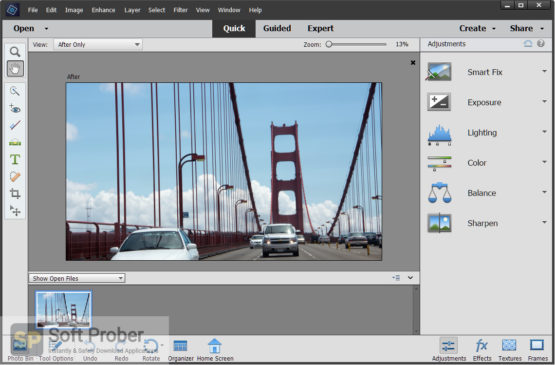 Adobe Photoshop Elements 2022 Direct Link Download Softprober.com