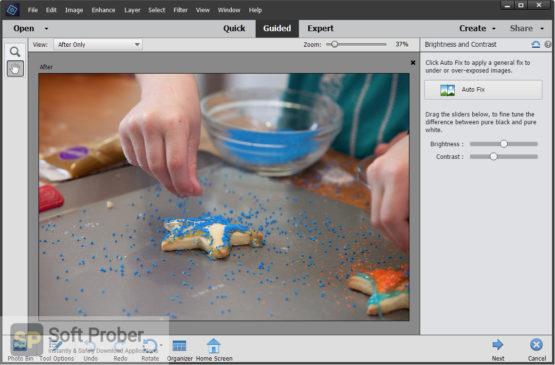 Adobe Photoshop Elements 2022 Latest Version Download Softprober.com