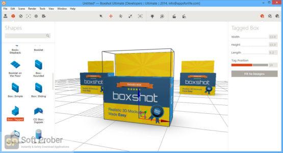 Appsforlife Boxshot Ultimate 2021 Direct Link Download Softprober.com