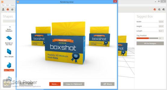 Appsforlife Boxshot Ultimate 2021 Latest Version Download Softprober.com