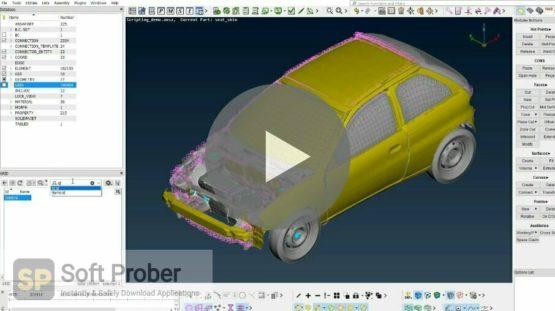 BETA CAE Systems 22 2021 Latest Version Download Softprober.com