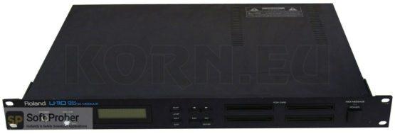 Beat Machine Roland U110 Sound Module Offline Installer Download Softprober.com