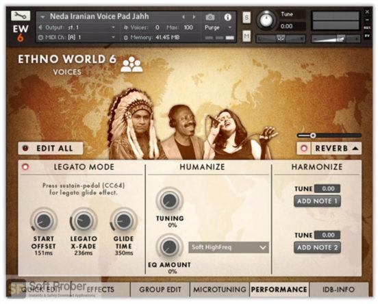 Best Service Ethno World 6 Direct Link Download Softprober.com