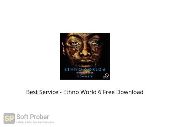 Best Service Ethno World 6 Free Download Softprober.com