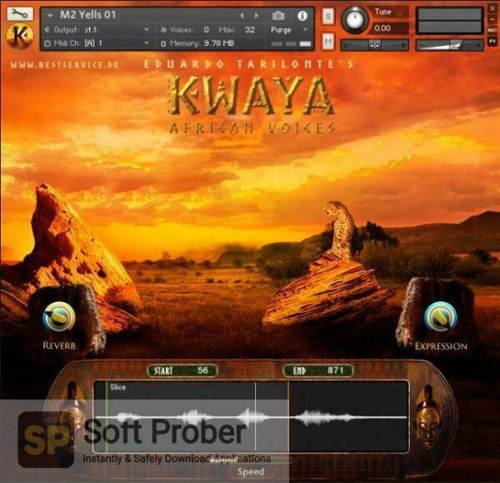 Best Service Kwaya (KONTAKT) Latest Version Download Softprober.com