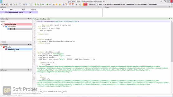 Cerbero Suite Advanced 2021 Latest Version Download Softprober.com