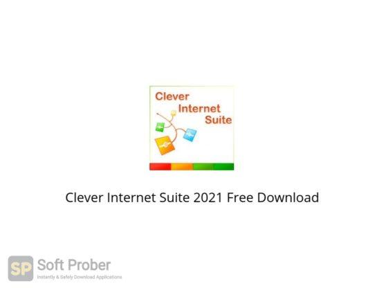 Clever Internet Suite 2021 Free Download Softprober.com