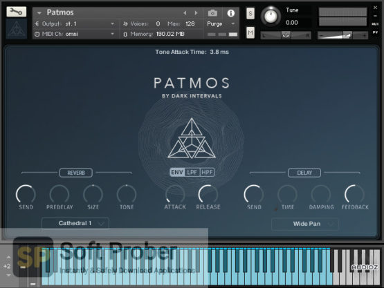 Dark Intervals Patmos (KONTAKT) Direct Link Download Softprober.com