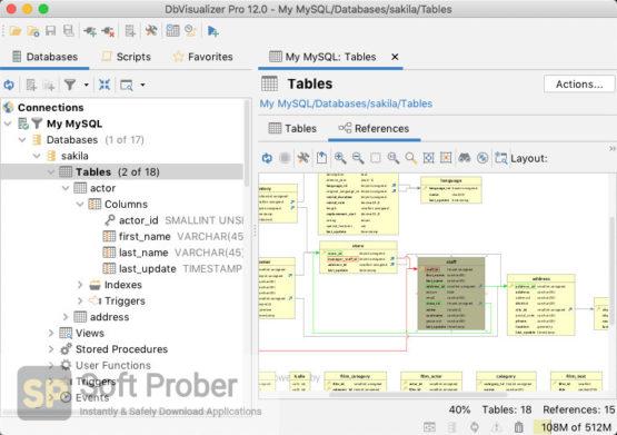 DbVisualizer Pro 2021 Latest Version Download Softprober.com