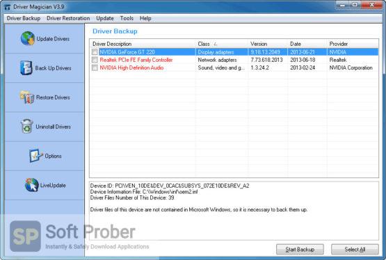 Driver Magician 2021 Direct Link Download Softprober.com