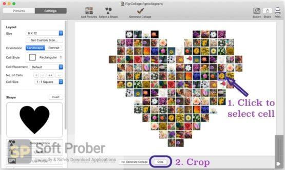 FigrCollage 2021 Direct Link Download Softprober.com