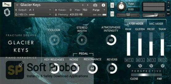 Fracture Sounds Glacier Keys: Cinematic Piano Harmonics Direct Link Download Softprober.com