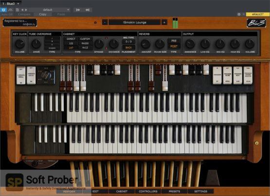 GG Audio Blue3 Direct Link Download Softprober.com