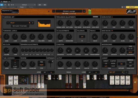 GG Audio Blue3 Latest Version Download Softprober.com