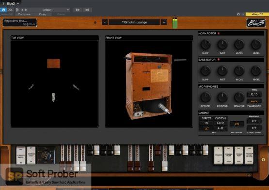 GG Audio Blue3 Offline Installer Download Softprober.com