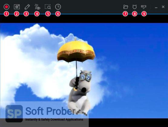 GOM Cam 2021 Offline Installer Download Softprober.com