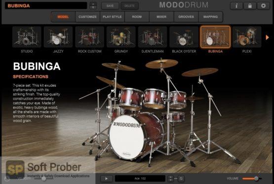 IK Multimedia MODO DRUM Direct Link Download Softprober.com