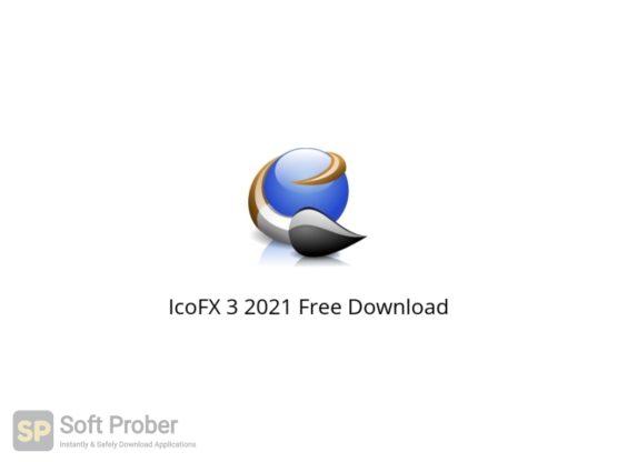 IcoFX 3 2021 Free Download Softprober.com
