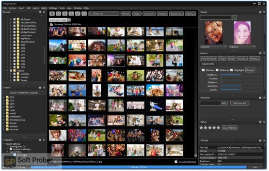 ImageRanger Pro Edition 2021 Direct Link Download Softprober.com