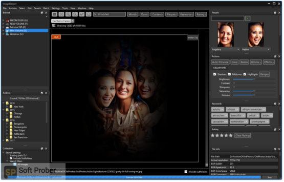 ImageRanger Pro Edition 2021 Offline Installer Download Softprober.com