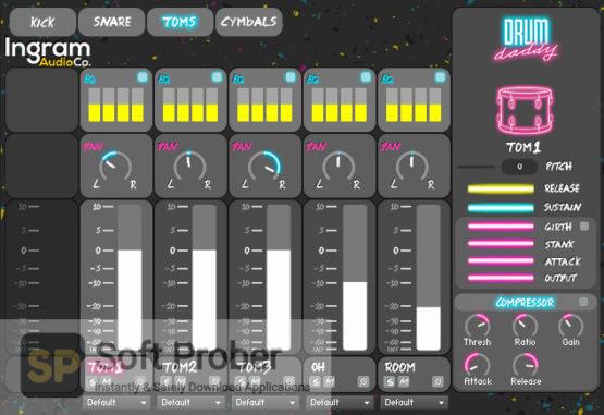 Ingram Audio Drum Daddy Direct Link Download Softprober.com