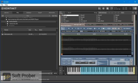 Instruments By Lamprey Achromic Aggressive Rhythm Guitars Latest Version Download Softprober.com