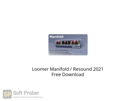 Loomer Manifold Resound 2021 Free Download Softprober.com