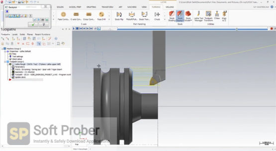 Mastercam 2022 Direct Link Download Softprober.com
