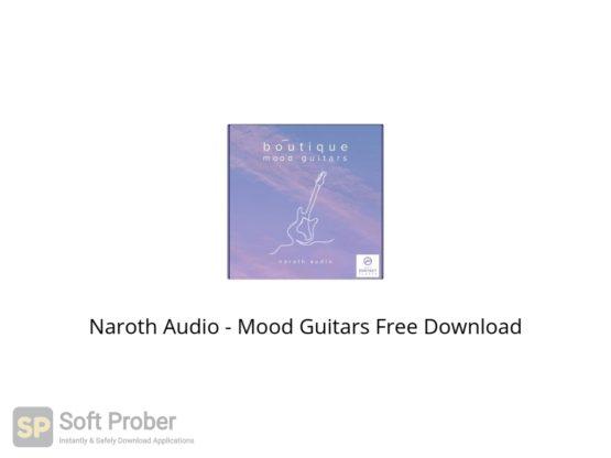 Naroth Audio Mood Guitars Free Download Softprober.com
