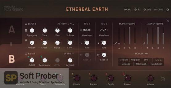 Native Instruments Ethereal Earth Direct Link Download Softprober.com