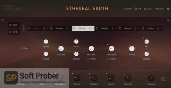 Native Instruments Ethereal Earth Latest Version Download Softprober.com