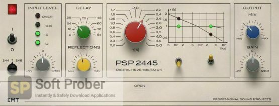 PSPaudioware PSP Plugins Bundle 2021 Direct Link Download Softprober.com