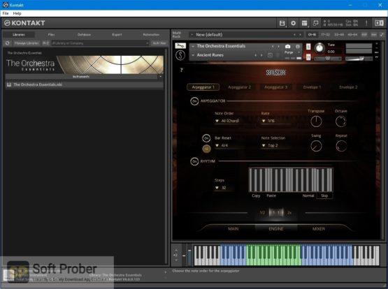 Sonuscore The Orchestra Essentials Latest Version Download Softprober.com