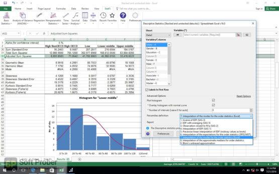 StatPlus Pro 2021 Direct Link Download Softprober.com