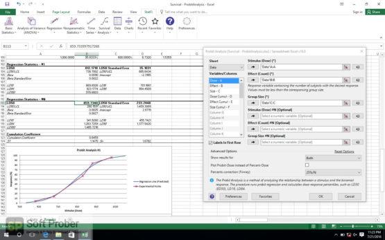StatPlus Pro 2021 Offline Installer Download Softprober.com