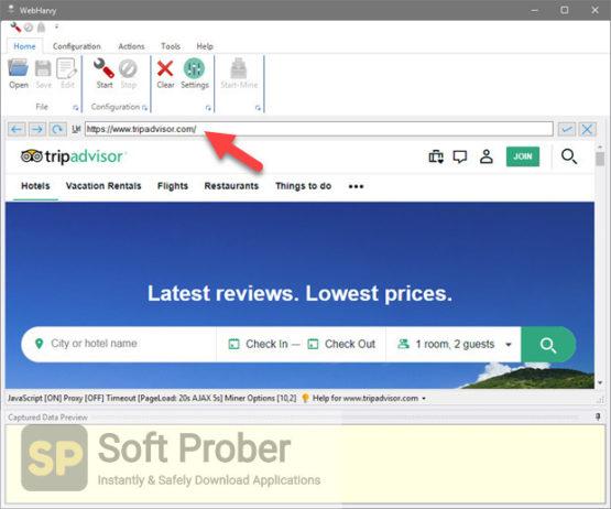 SysNucleus WebHarvy 2021 Latest Version Download Softprober.com