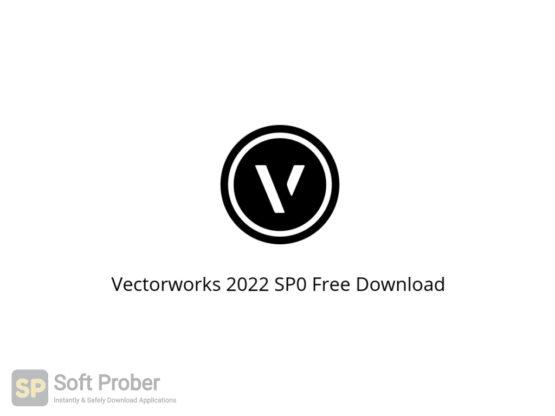 Vectorworks 2022 SP0 Free Download Softprober.com