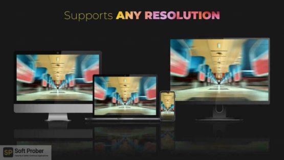VideoHive Seamless Transitions for DaVinci Resolve Latest Version Download Softprober.com