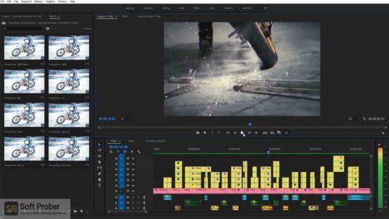 VideoHive Transitions 2021 Direct Link Download Softprober.com