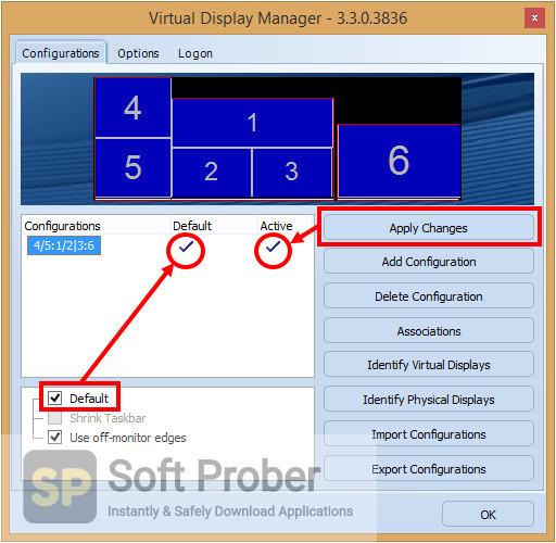 Virtual Display Manager 2021 Offline Installer Download Softprober.com