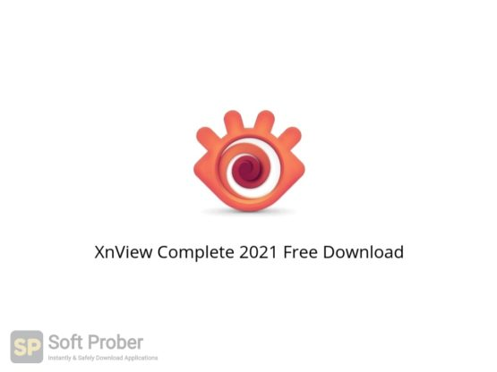 XnView Complete 2021 Free Download Softprober.com