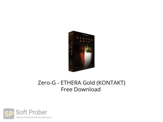 Zero G ETHERA Gold (KONTAKT) Free Download Softprober.com