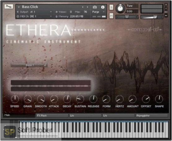 Zero G Ethera Soundscapes (KONTAKT) Direct Link Download Softprober.com
