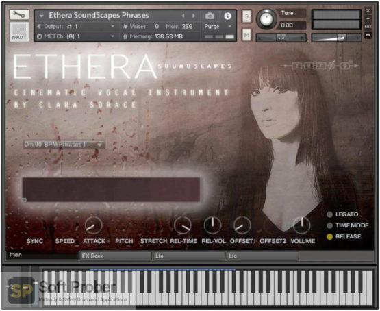 Zero G Ethera Soundscapes (KONTAKT) Latest Version Download Softprober.com