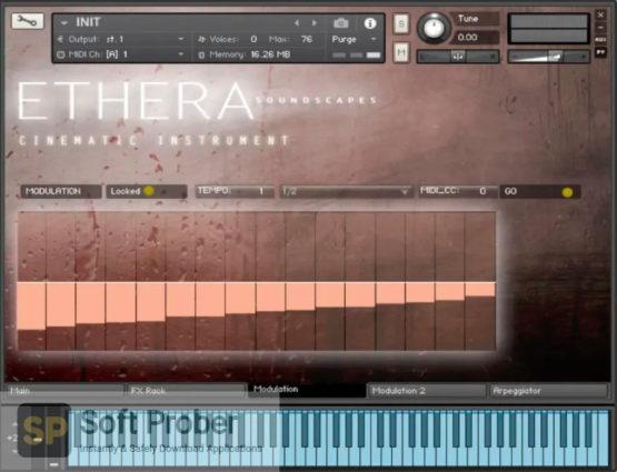 Zero G Ethera Soundscapes (KONTAKT) Offline Installer Download Softprober.com