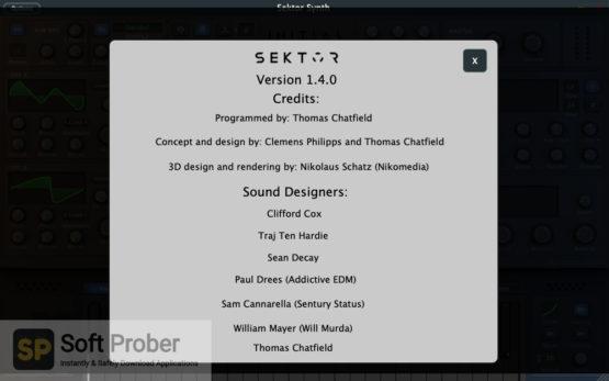 Initial Audio Sektor + Deep Bass Riddims, Love Trap EXPANSION Offline Installer Download Softprober.com